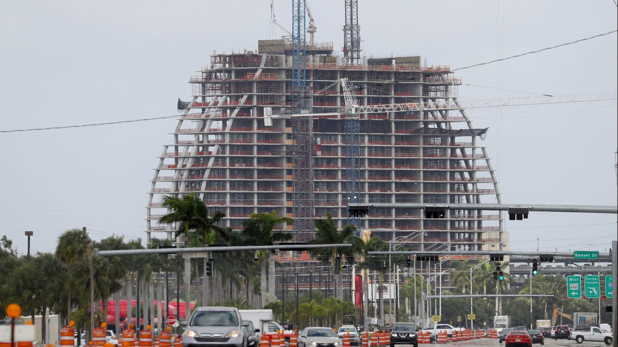 Hard Rock International Hq Moving To South Florida From Orlando Sun Sentinel