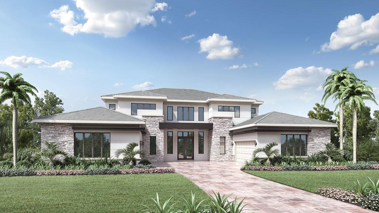 Boca Raton Shopping >> Prominent developer Toll Brothers bringing luxury single-home community to Southwest Ranches ...