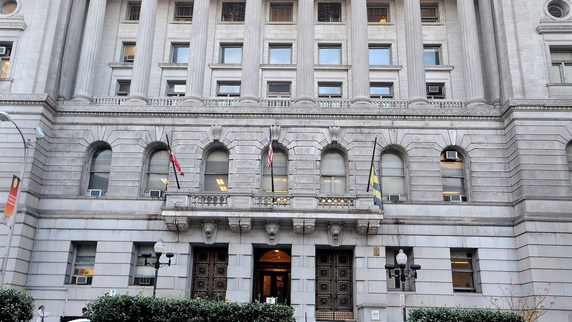 Cases Online | District of Columbia Courts