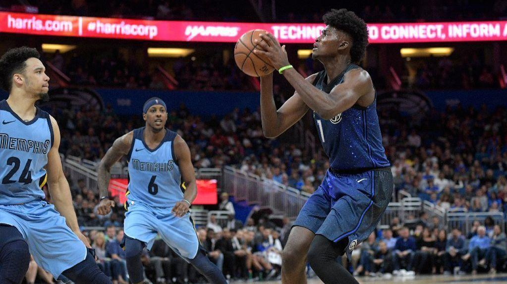 Image result for jonathan isaac