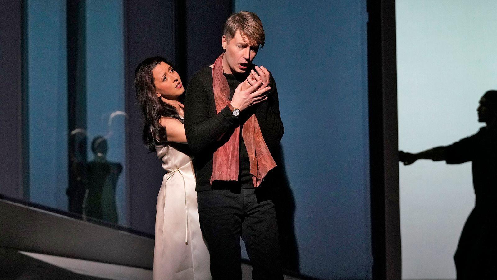 "LA Opera's ""Orpheus and Eurydice"""
