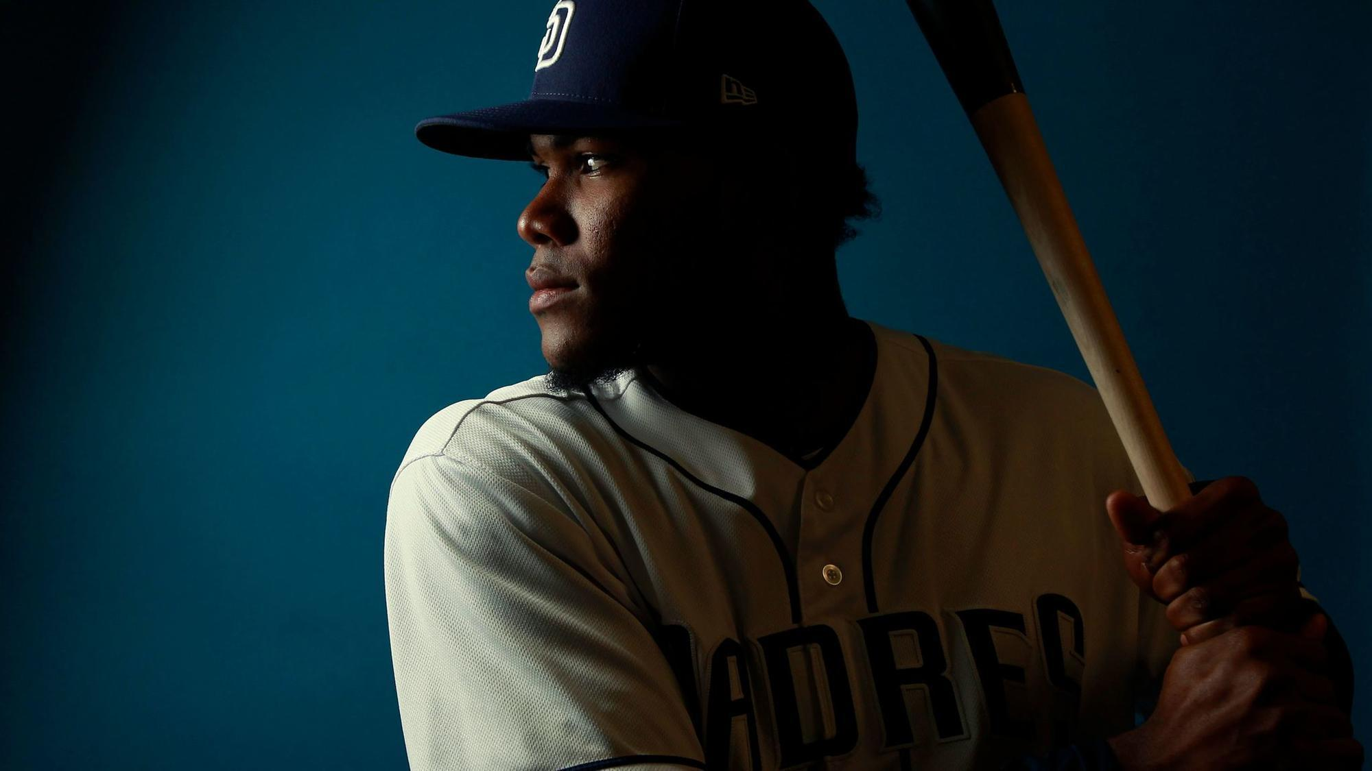 Sd-sp-padres-outfielder-franchy-cordero-proving-difficult-to-keep-down-20180307