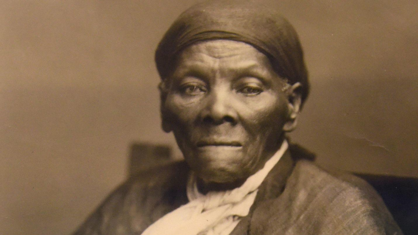 Former Baltimore Confederate statue site to be rededicated as Harriet Tubman Grove on Saturday