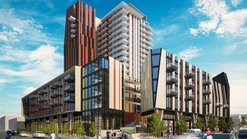 more than 2 000 new san diego apartments to open this year the san