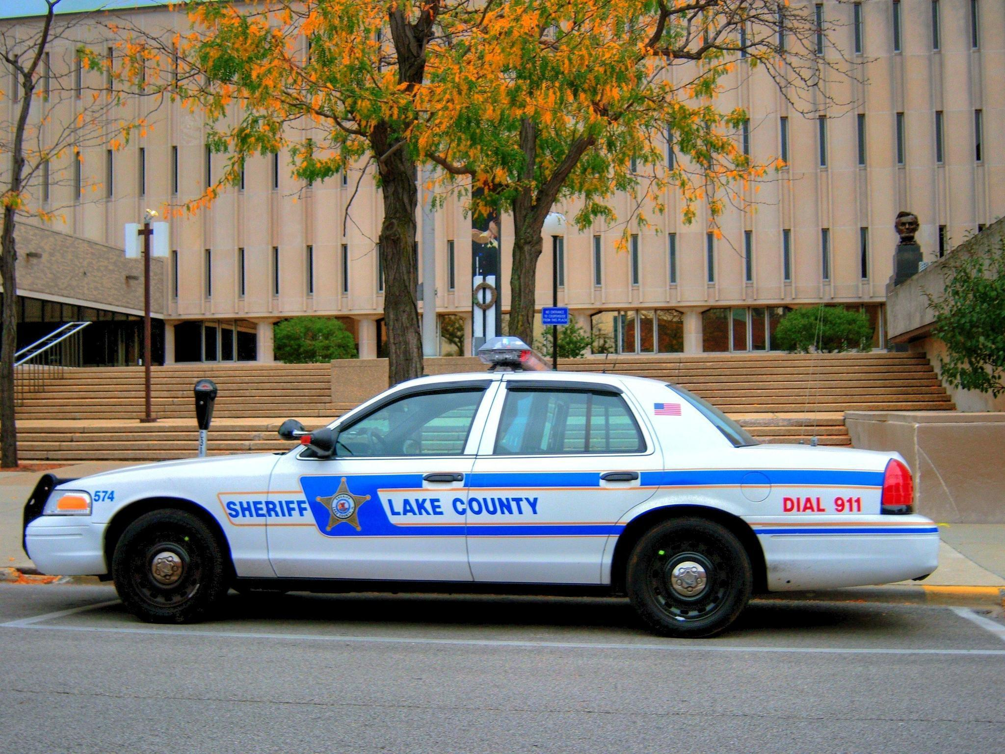 Lake County deputy charged with misconduct after he 'recklessly failed' to arrest suspect in domestic abuse, sheriff says