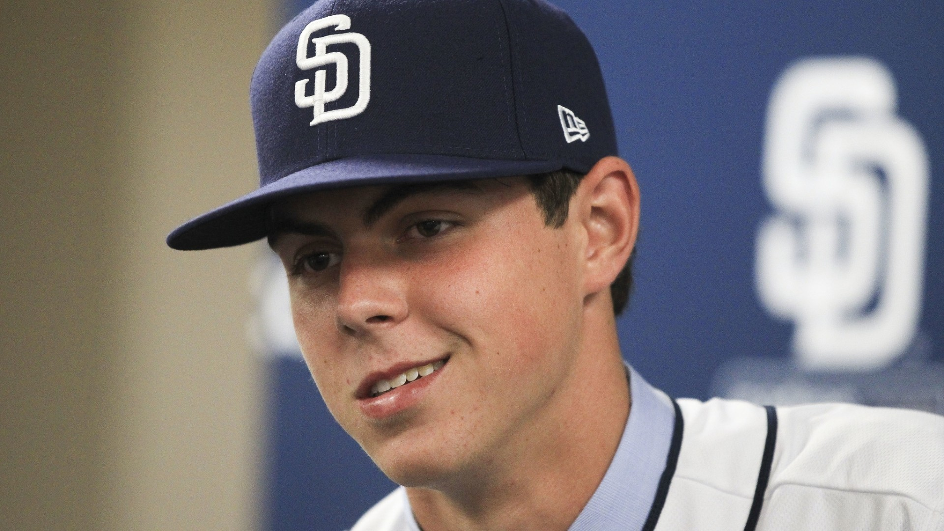Sd-sp-padres-no-1-pick-mackenzie-gore-dealing-in-spring-training-20180310