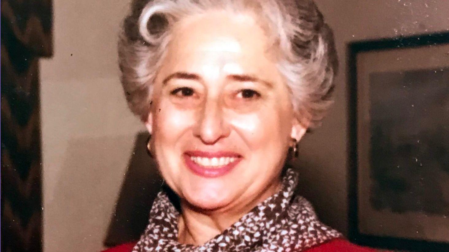 Sarah Shane, Baltimore Jewish organizer who led national volunteer groups, dies at 98