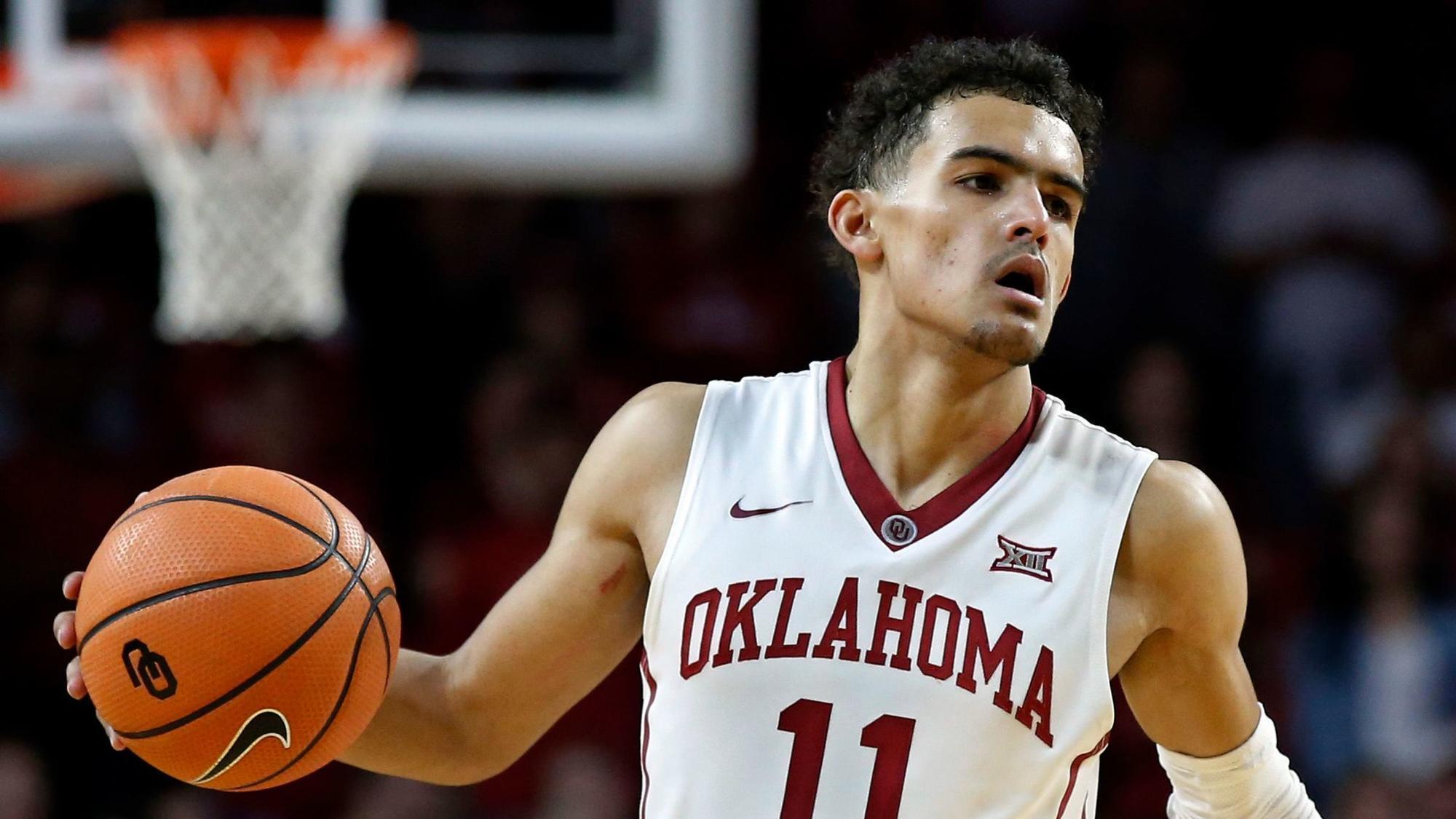Charles Barkley, Dick Vitale rip into Oklahoma's selection for NCAA tournament
