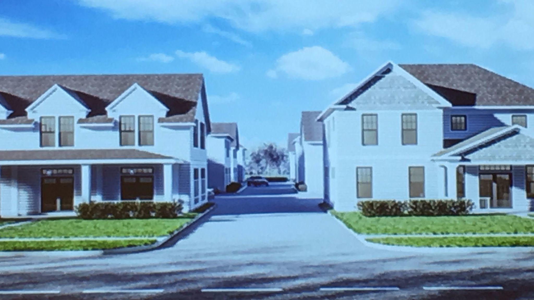 Proposed Elm Street development in Deerfield reduced to 8 homes