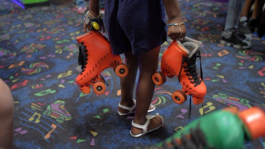 Mayor Pugh says Shake & Bake Family Fun Center in Baltimore to reopen this month
