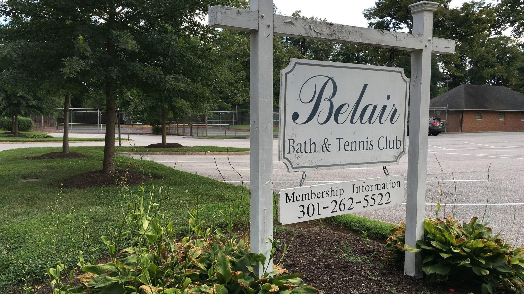 Ex-treasurer at Bowie swim club ordered to repay $196,000