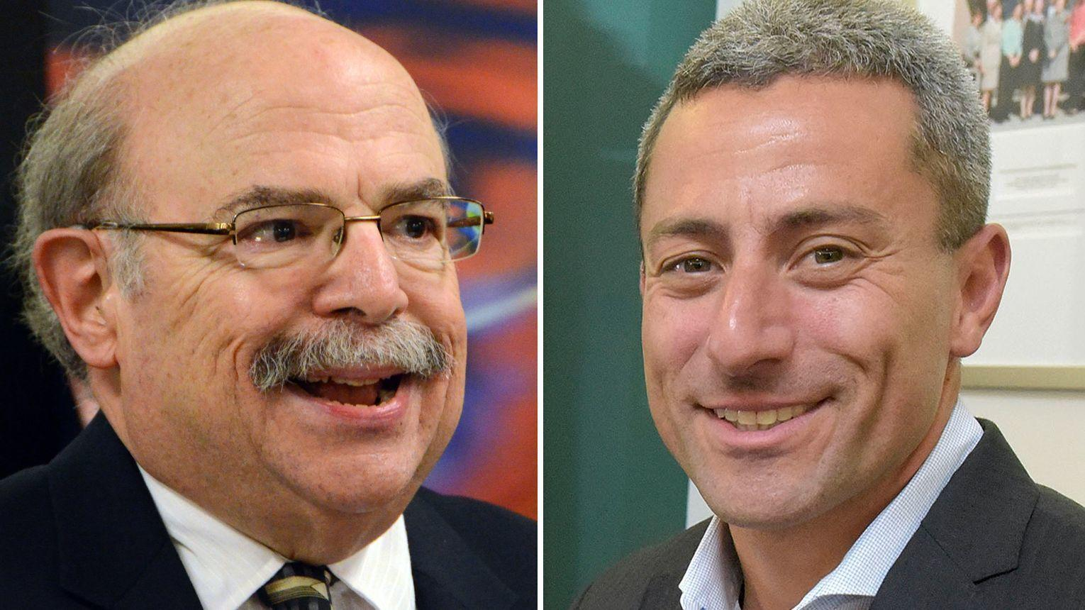 Maryland Sen. Bobby Zirkin faces first challenger in 12 years in Baltimore County race