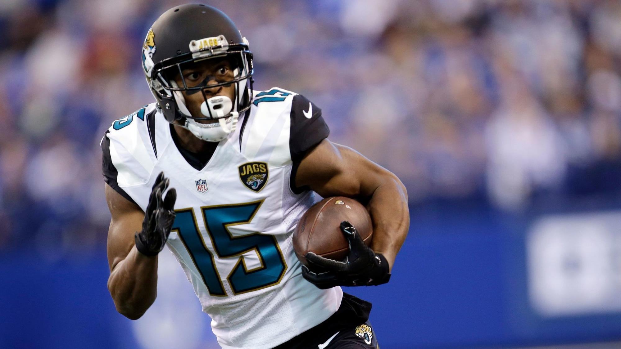 Free Agent Wr Allen Robinson Talks Potential Fit With Bears Or Ers Chicago Tribune