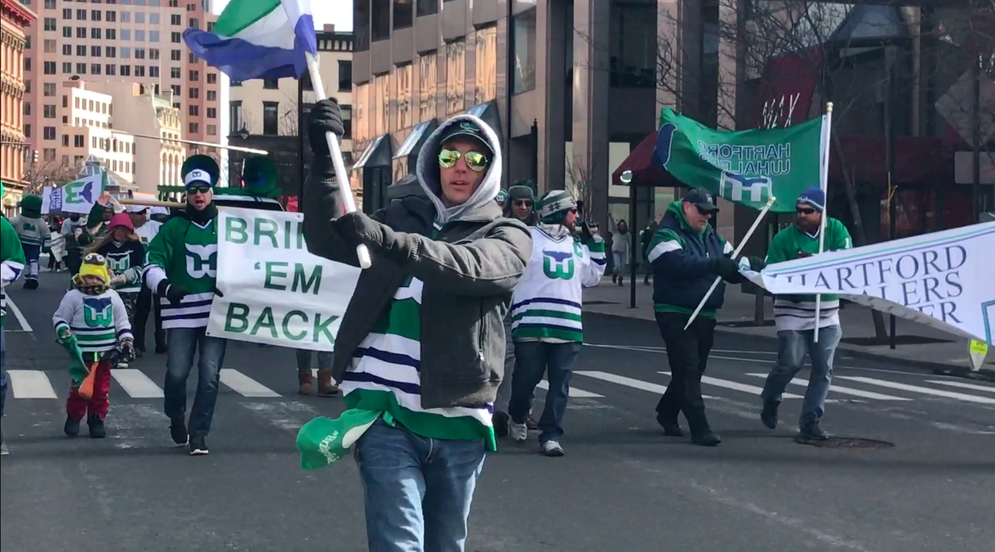 Celebrate St. Patrick's Day With Parades, Concerts, Road ...