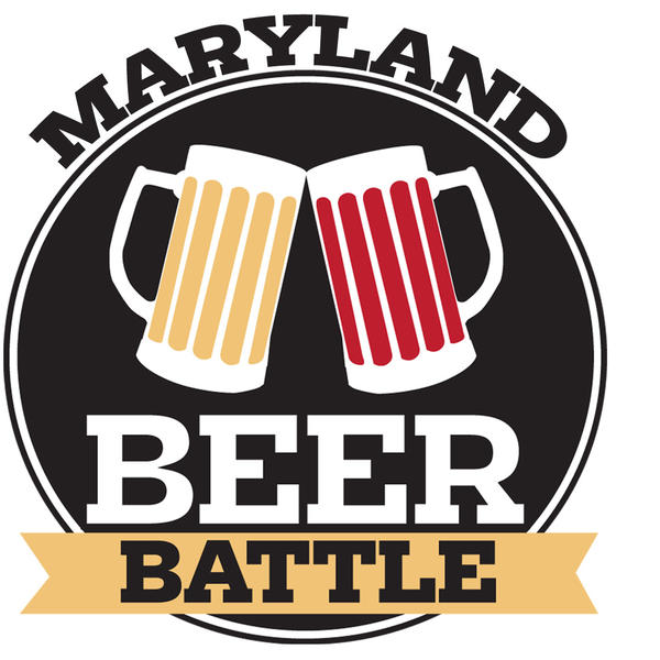 Maryland Beer Battle logo
