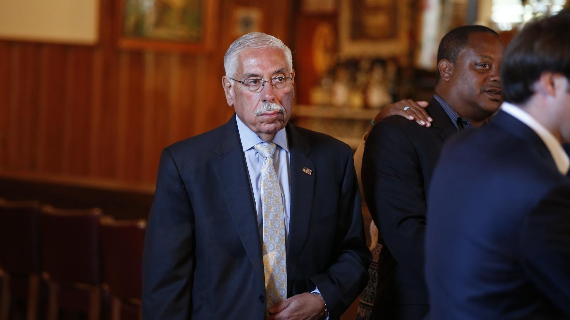 Assessor Berrios loses attempt to overturn Cook County's limits on campaign donations