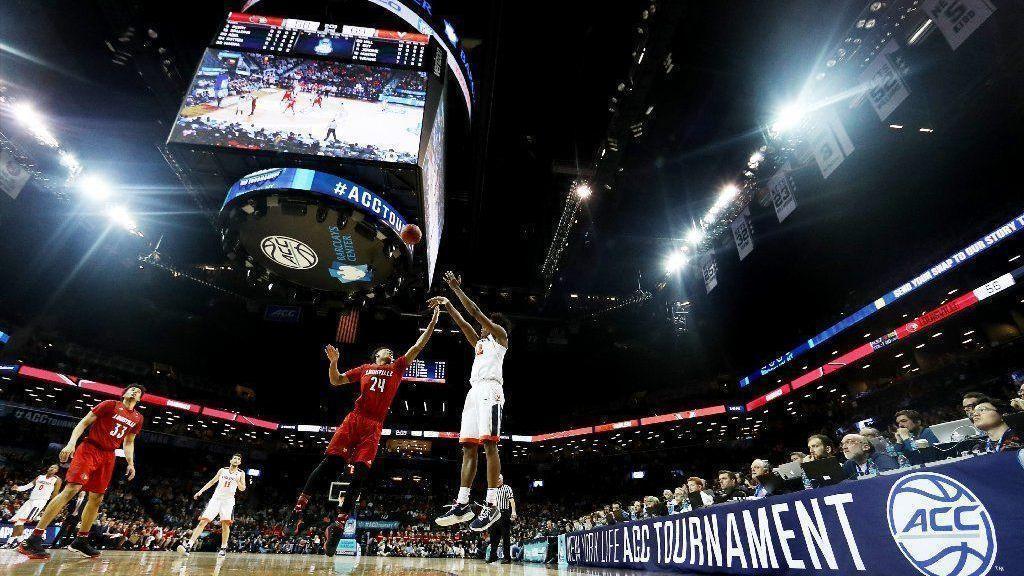 Broken wrist knocks U.Va.\'s De\'Andre Hunter out of NCAA tournament ...
