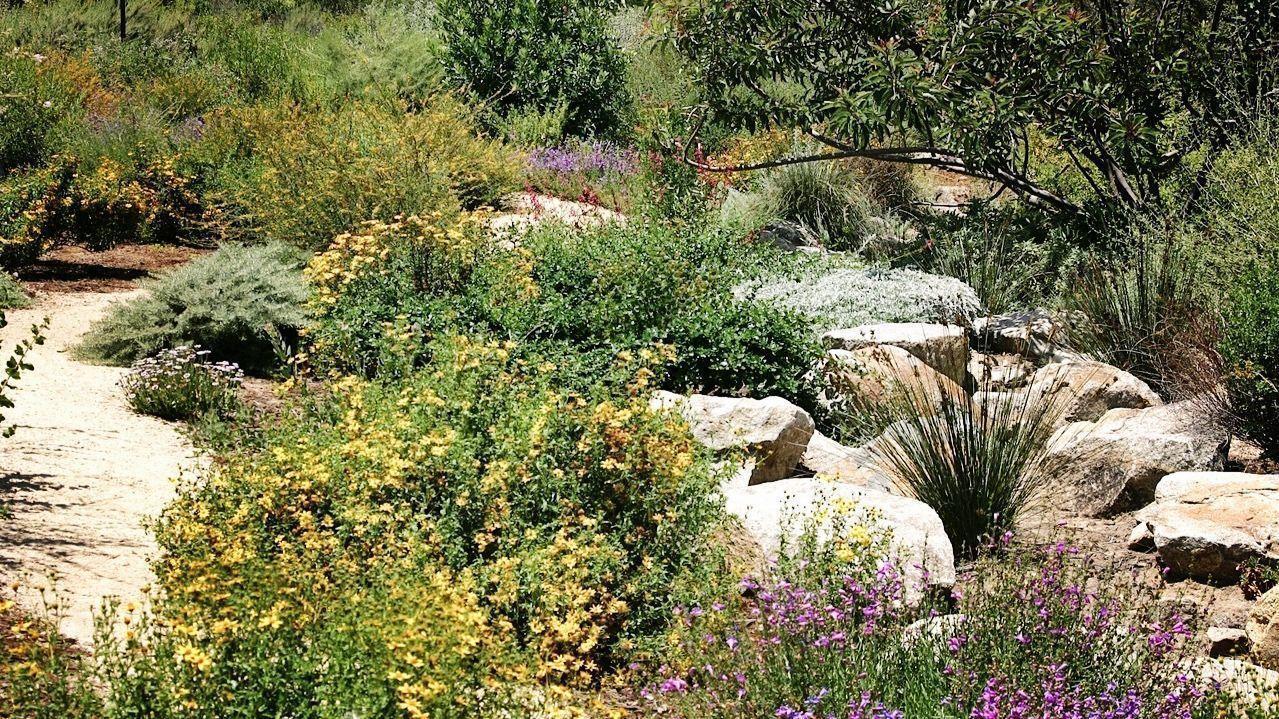 garden tours are gateways to spring the san diego union tribune