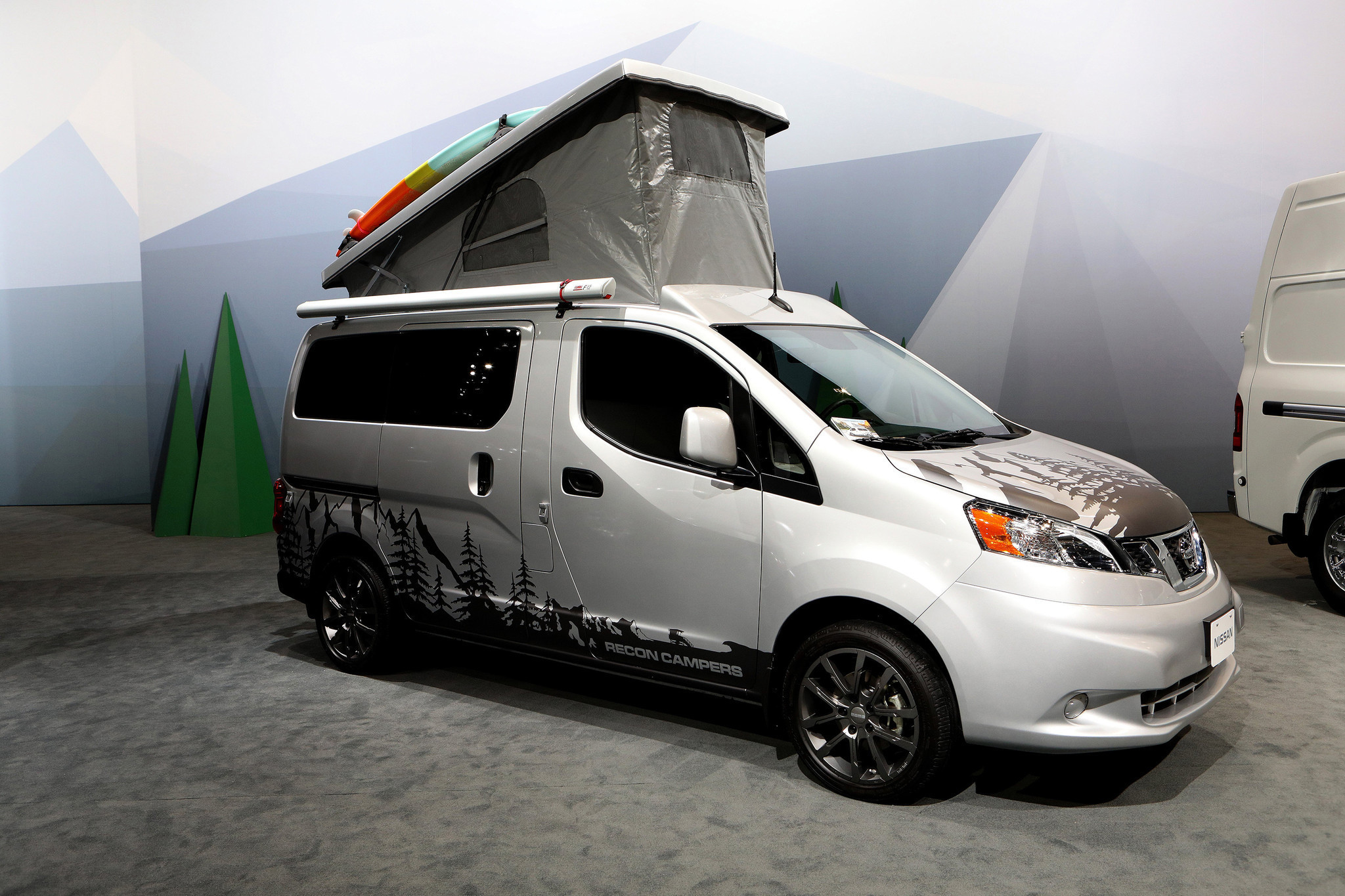 Going camping? The best vehicles for 'glamping' include pickups, vans - Chicago Tribune