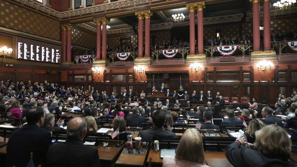 Business Leaders At Capitol Wednesday To Fight Tax Increases