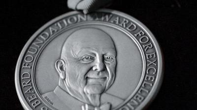 Here's the full list of 2018 James Beard Award finalists