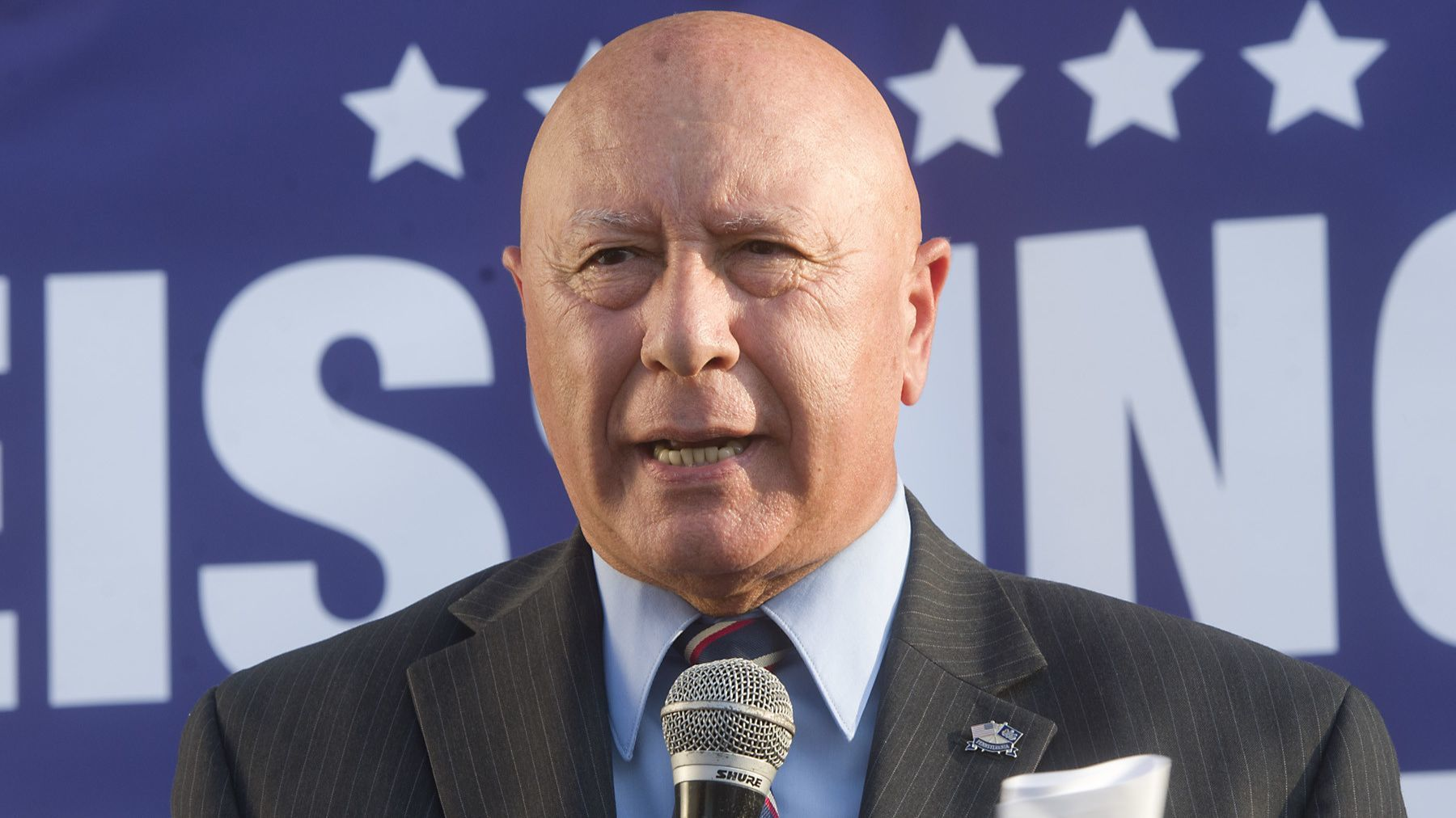 Mario Scavello