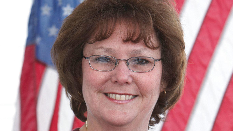 Marcia Hahn