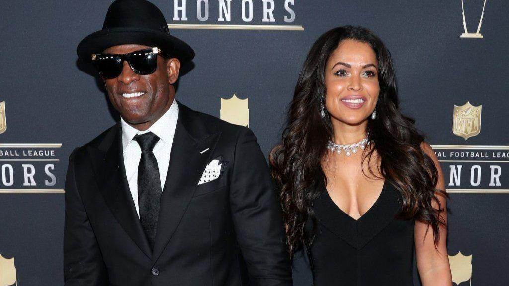 Tracey Edmonds Cuts Loose From Her Spot In Century City