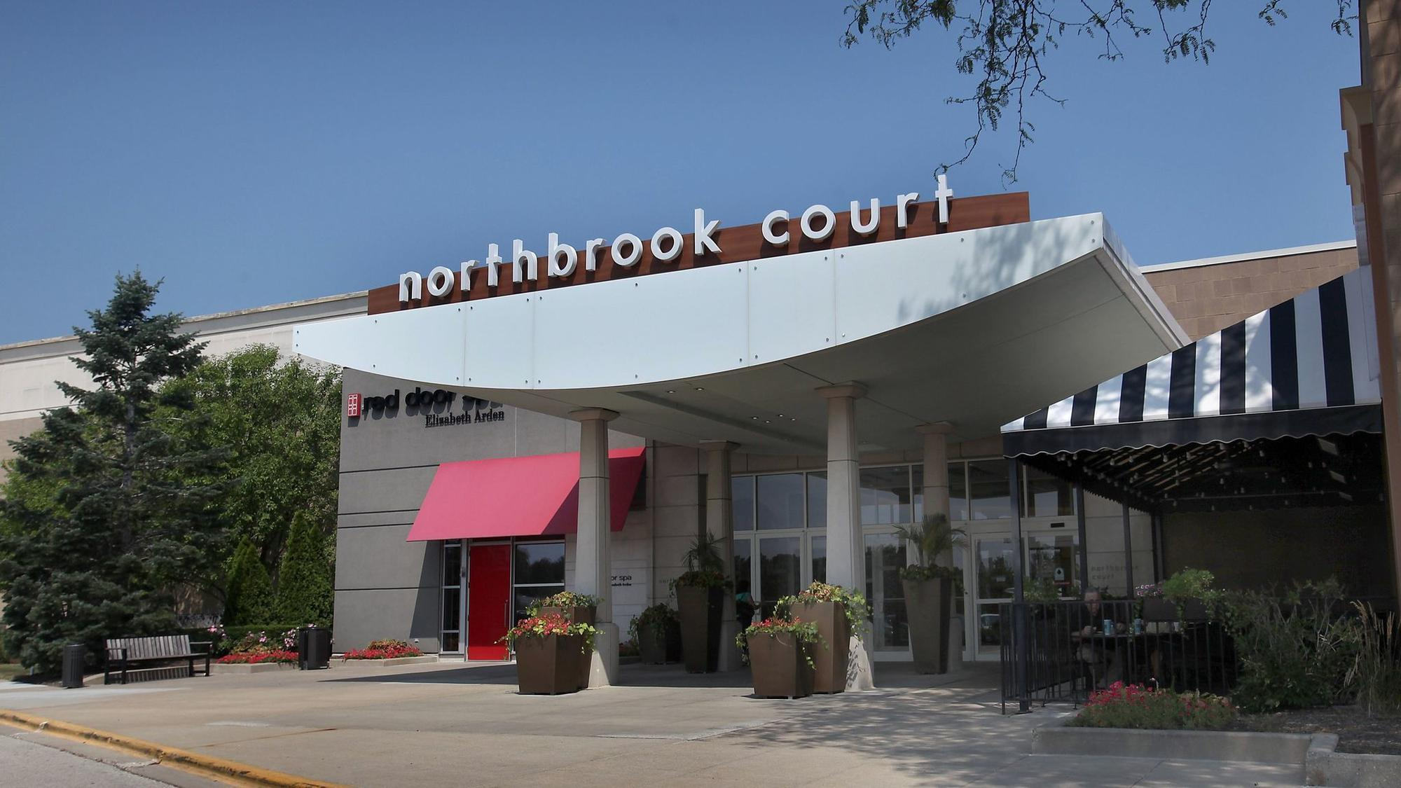 Macy 39 s sells northbrook court space to shopping center for Northbrook building department