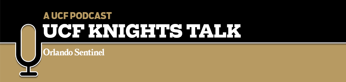 UCF Knights Sports Talk