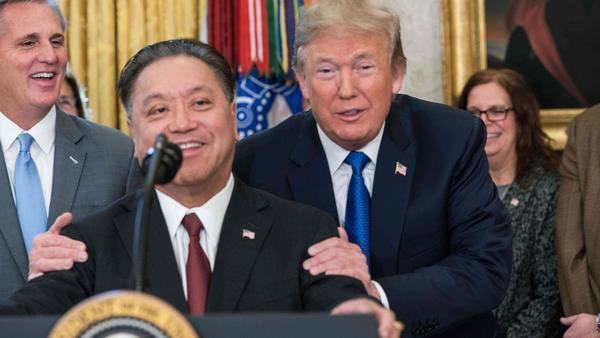 Mr. Tan goes to Washington: the undoing of Broadcom's $117-billion bid for Qualcomm