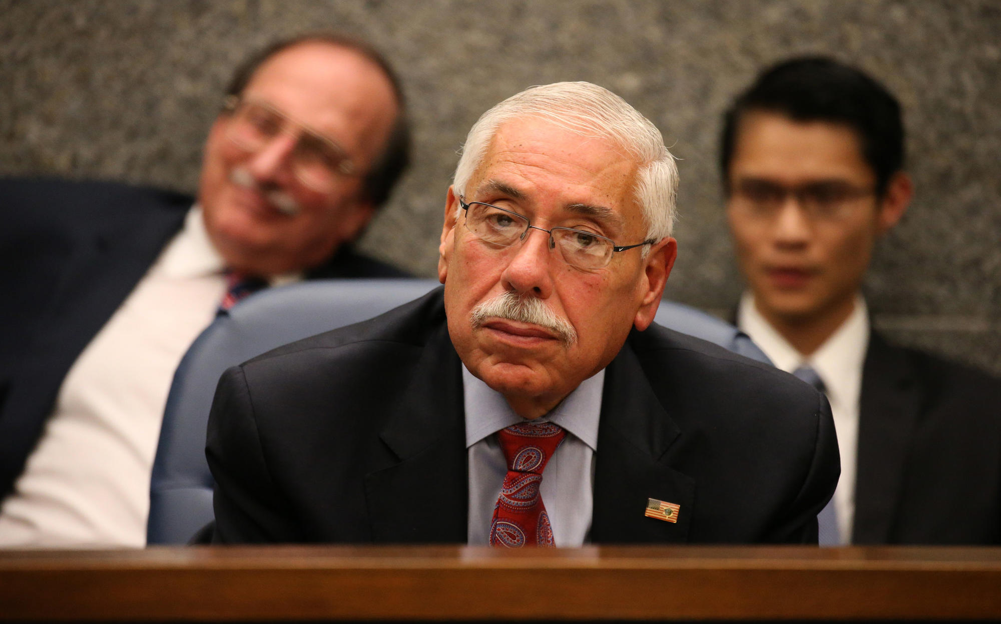 Flawed assessments under Assessor Berrios caused $2 billion shift in Chicago property taxes, study finds