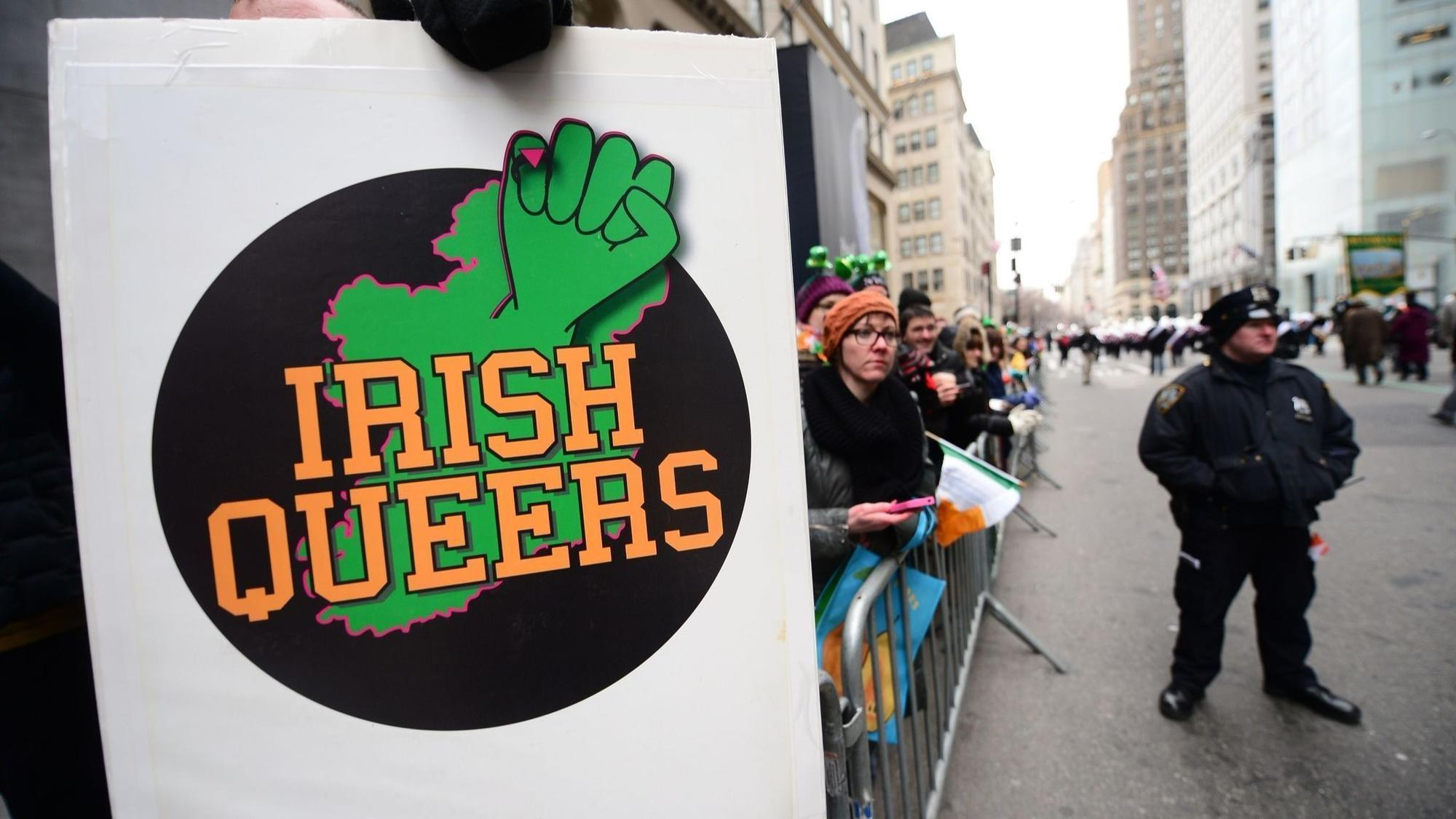 How to celebrate a queer St. Patrick\'s Day in Chicago - RedEye Chicago