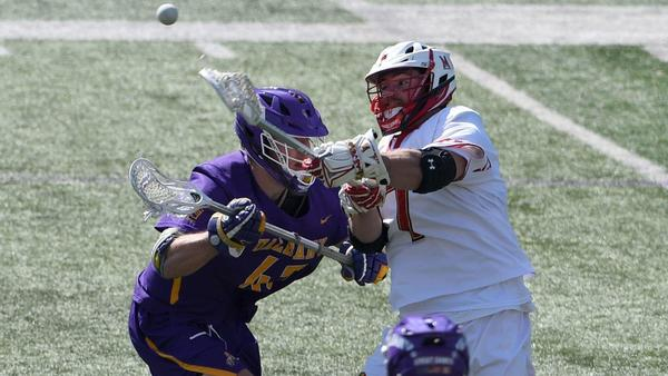 Men's lacrosse notes: Maryland needs short-stick defensive midfielders to step up