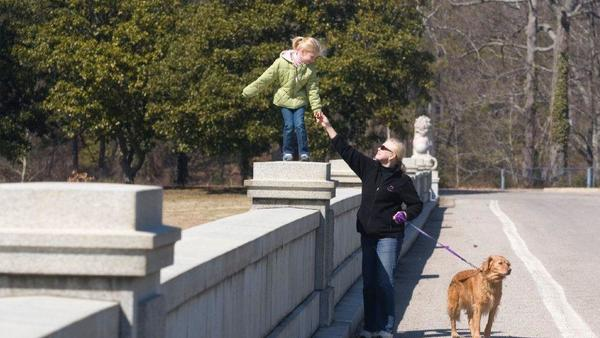 NWS: Sunny skies on the Virginia Peninsula Friday