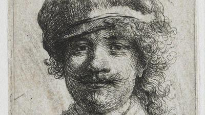 Spring arts preview: Rembrandt etchings at PFAC anchor new season