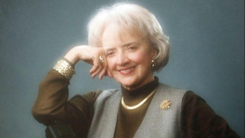 Betty Jeffreys, who started Evanston photography business in 1945, dies