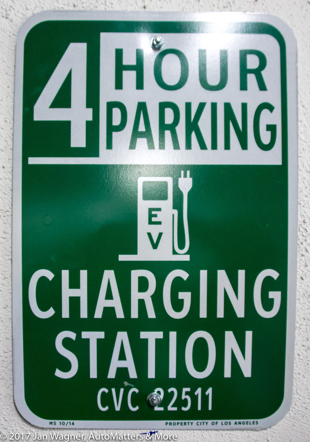 lot charging