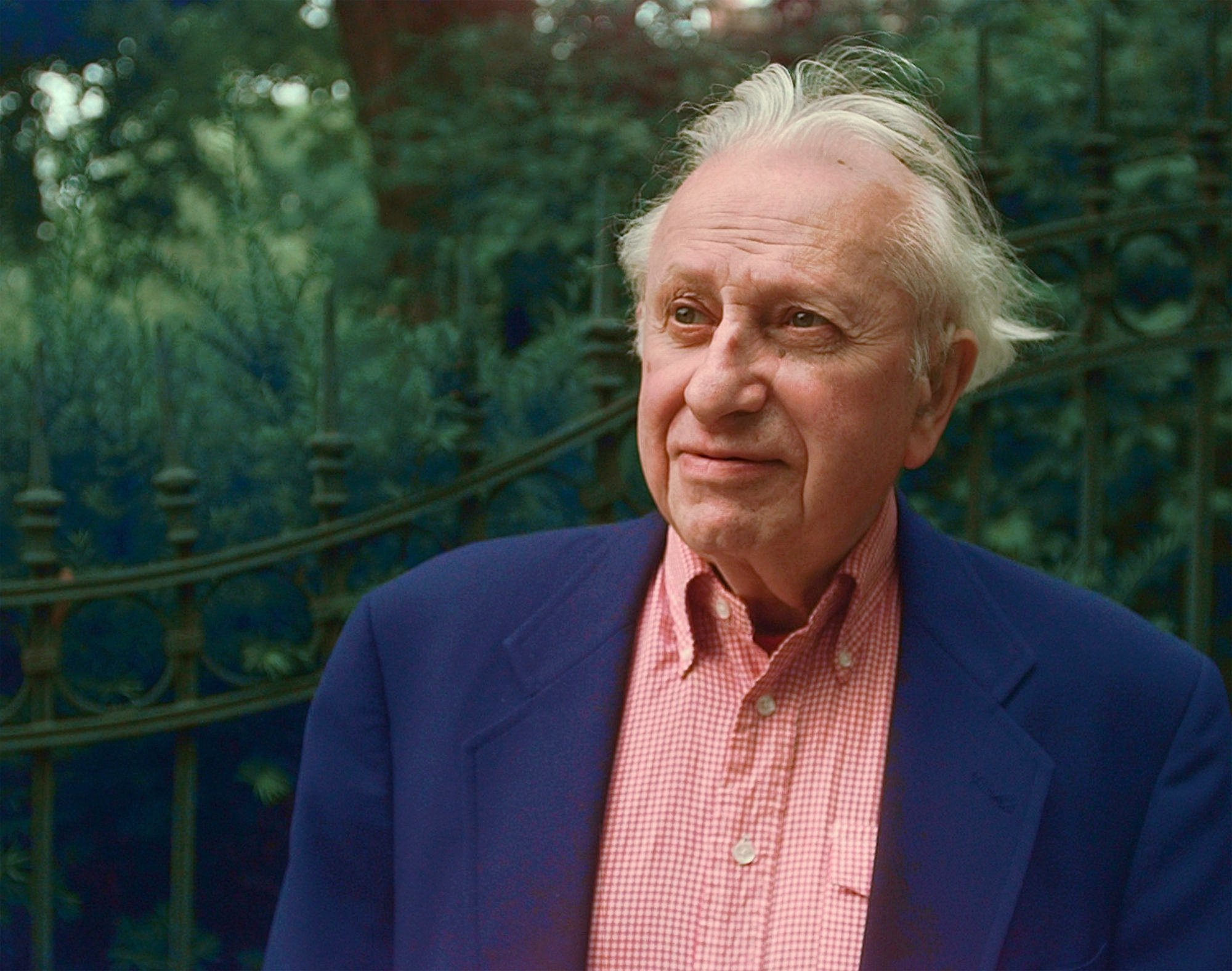 a review of studs terkels interview with mike literature Description: welcome to the literary review michael cunningham calls an   studs terkel and terry gross on the art of the literary interview and hazel  rowley.