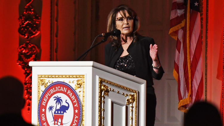 Photos: Republican Party of Palm Beach County Lincoln Day Dinner