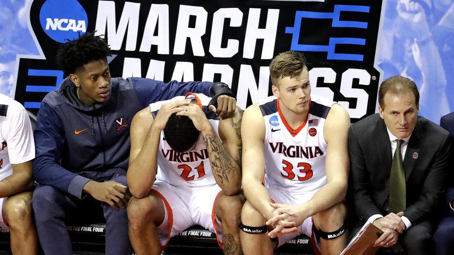 Longest NCAA Tournament droughts on the line during Championship Week