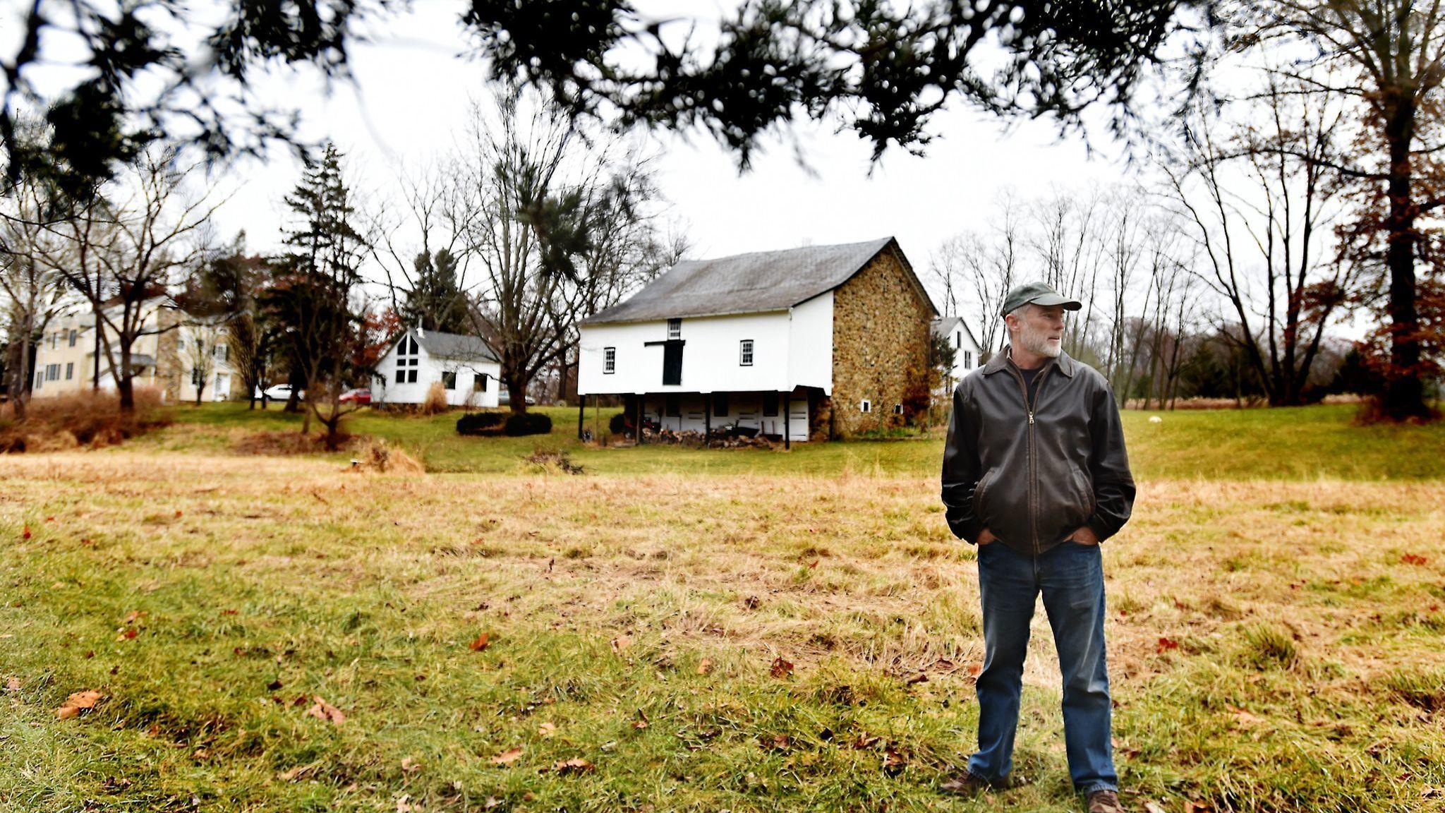 John Grogan estate