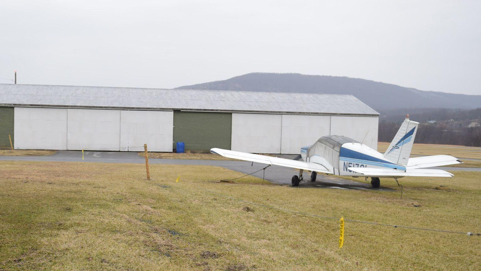 Slatington Airport