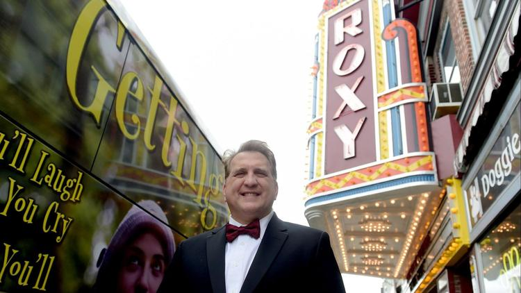 Daniel Roebuck: Bethlehem Catholic grad discusses his faith journey and the messages in his film 'Getting Grace'