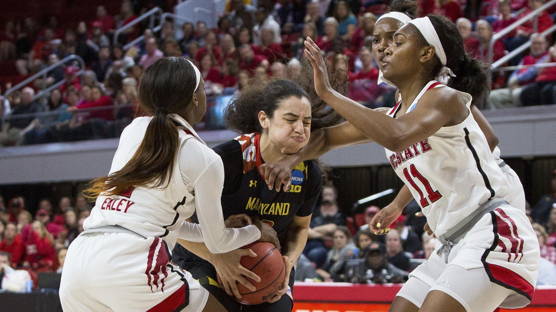 Bs-sp-maryland-nc-state-ncaa-women-tournament-0319