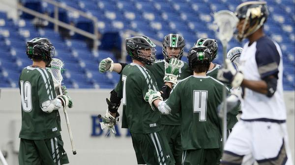 Top five in newest media lacrosse poll remains unchanged