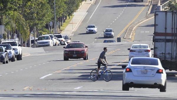 San Diego bike lanes: The time to start building is now