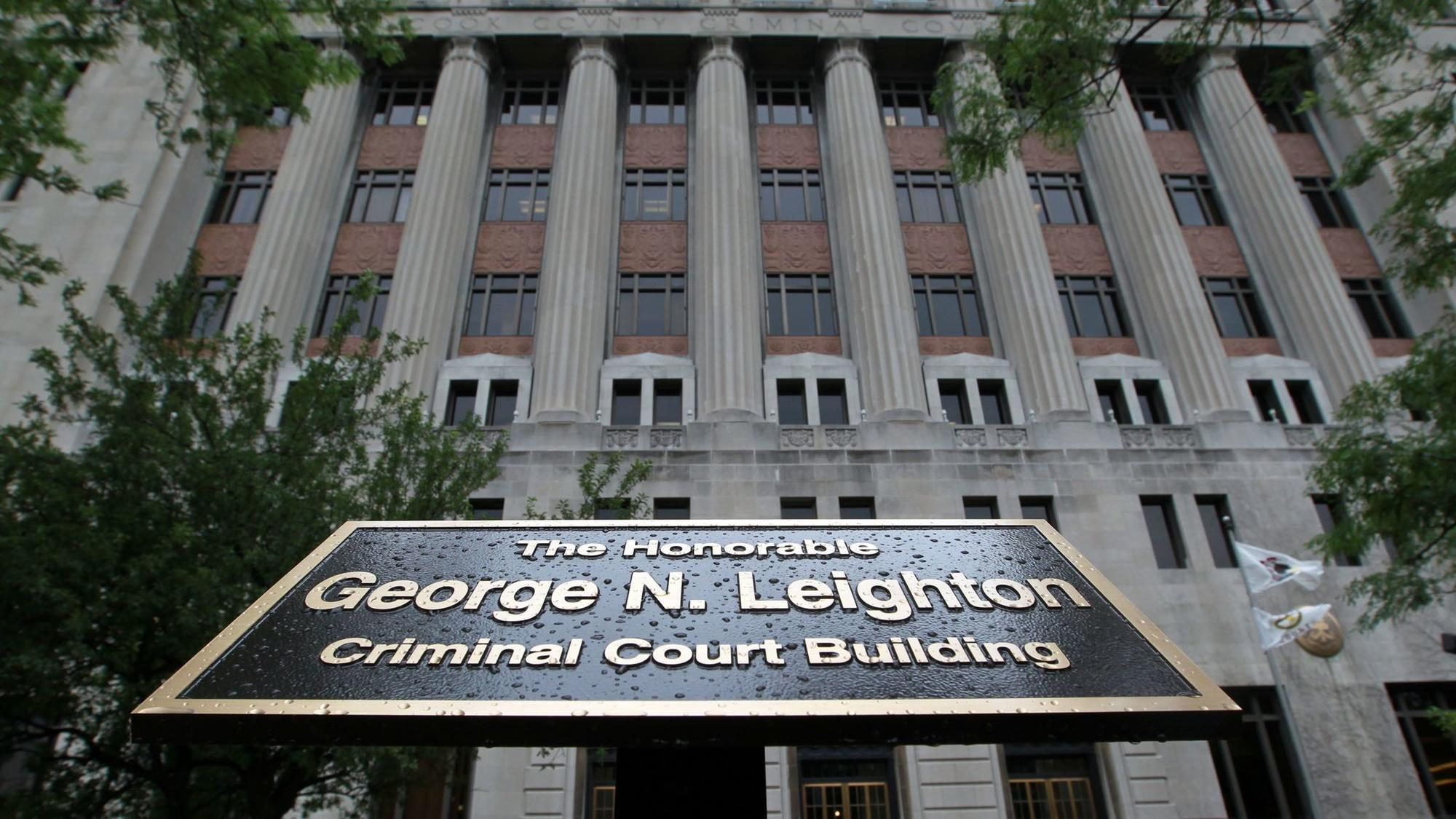Final Choices For Cook County Courts Chicago Tribune Meanwhile In The 14th Subcircuit A Second Vacancy Has Recently