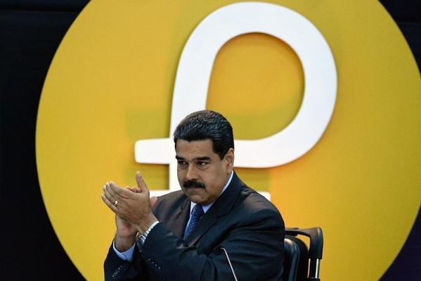 U.S. imposes more sanctions on Venezuela, but no oil ban