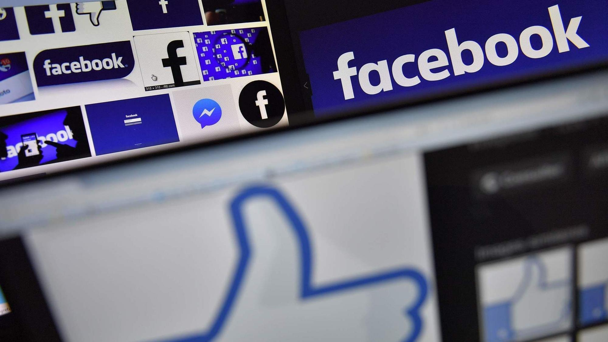 globalisation and facebook Tech giants facebook and google are set to continue their dominance of the global digital advertising market this year, according to new figures.